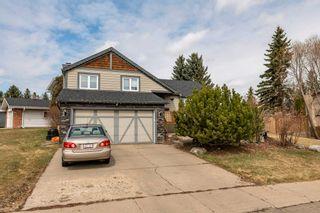 Main Photo: 4851 151 Street in Edmonton: Zone 14 House for sale : MLS®# E4256793