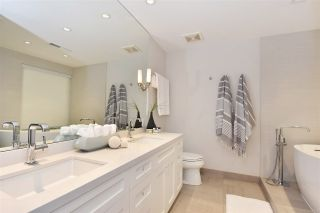 """Photo 11: 603 428 BEACH Crescent in Vancouver: Yaletown Condo for sale in """"Kings Landing"""" (Vancouver West)  : MLS®# R2202803"""