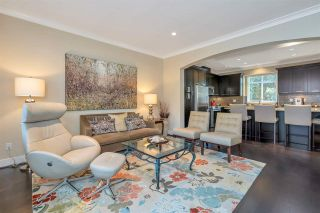 """Photo 8: 37 2925 KING GEORGE Boulevard in Surrey: King George Corridor Townhouse for sale in """"KEYSTONE"""" (South Surrey White Rock)  : MLS®# R2514109"""