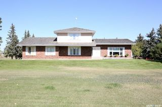 Photo 1: FREI ACREAGE in Sherwood: Residential for sale (Sherwood Rm No. 159)  : MLS®# SK845671
