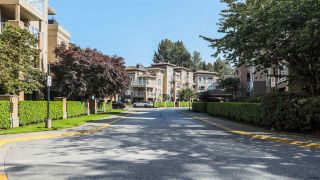 Photo 20: 112 2559 PARKVIEW LANE in Port Coquitlam: Central Pt Coquitlam Condo for sale : MLS®# R2396239