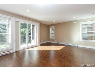 Photo 4: 104 990 Rattanwood Pl in VICTORIA: La Happy Valley Row/Townhouse for sale (Langford)  : MLS®# 711629