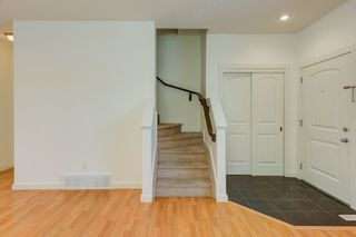 Photo 4: 46 6075 SCHONSEE Way in Edmonton: Zone 28 Townhouse for sale : MLS®# E4236770