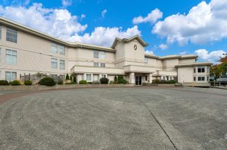 Photo 2: 307 87 S Island Hwy in Campbell River: CR Campbell River Central Condo for sale : MLS®# 887743
