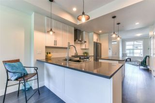 """Photo 6: 207 16528 24A Avenue in Surrey: Grandview Surrey Townhouse for sale in """"NOTTING HILL"""" (South Surrey White Rock)  : MLS®# R2275092"""