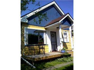 """Photo 1: 555 BURDEN Street in Prince George: Central House for sale in """"CENTRAL"""" (PG City Central (Zone 72))  : MLS®# N210383"""