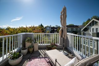 """Photo 27: 4472 W 8TH Avenue in Vancouver: Point Grey Townhouse for sale in """"Sasamat Gardens"""" (Vancouver West)  : MLS®# R2618782"""
