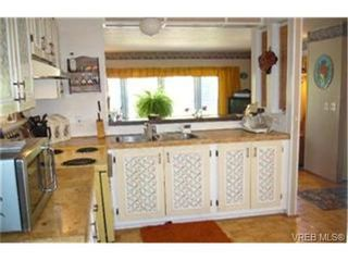 Photo 6:  in VICTORIA: VR Glentana Manufactured Home for sale (View Royal)  : MLS®# 442156