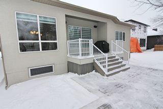 Photo 22: 393 Scotswood Drive South | Winnipeg