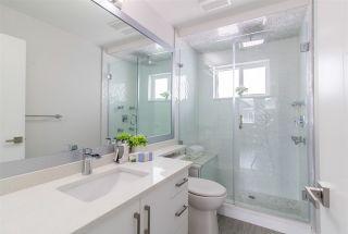 Photo 12: 3391 DERBYSHIRE AVENUE in Coquitlam: Burke Mountain 1/2 Duplex for sale : MLS®# R2493317