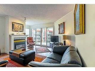 "Photo 6: 309 1230 QUAYSIDE Drive in New Westminster: Quay Condo for sale in ""TIFFANY SHORES"" : MLS®# V1118946"