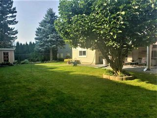Photo 34: 46470 ANDERSON Avenue in Chilliwack: Fairfield Island House for sale : MLS®# R2503283