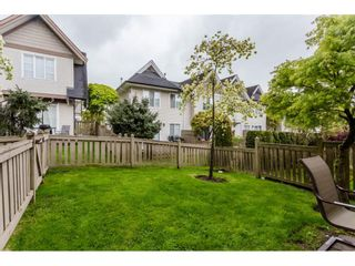 """Photo 19: 48 20540 66 Avenue in Langley: Willoughby Heights Townhouse for sale in """"AMBERLEIGH II"""" : MLS®# R2160963"""