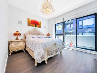 """Photo 14: 2 512 W 28TH Avenue in Vancouver: Cambie Townhouse for sale in """"The Monarch"""" (Vancouver West)  : MLS®# R2566894"""