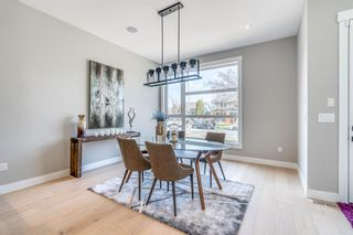 Photo 9: 615 19 Avenue NW in Calgary: Mount Pleasant Detached for sale : MLS®# A1108206