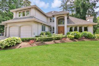 """Photo 3: 12120 NEW MCLELLAN Road in Surrey: Panorama Ridge House for sale in """"Panorama Ridge"""" : MLS®# R2568332"""