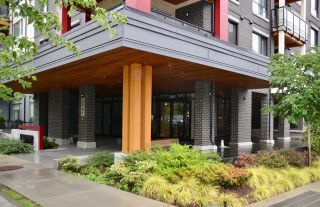 """Photo 3: 110 3581 ROSS Drive in Vancouver: University VW Condo for sale in """"VITUOSOS BY ADERA"""" (Vancouver West)  : MLS®# R2484256"""
