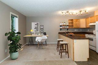 Photo 12: 44 451 HYNDMAN Crescent in Edmonton: Zone 35 Townhouse for sale : MLS®# E4242176