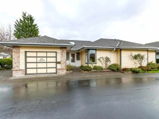 """Photo 1: 101 14220 19A Avenue in Surrey: Sunnyside Park Surrey Townhouse for sale in """"Ocean Bluff Court"""" (South Surrey White Rock)  : MLS®# R2326003"""