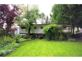 Photo 9: 6549 PARKDALE DR in Burnaby: Parkcrest House for sale (Burnaby North)  : MLS®# V838877