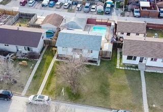 Photo 34: 11 Nugent Road in Winnipeg: Mission Gardens Residential for sale (3K)  : MLS®# 202110432