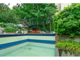 """Photo 34: 1110 1500 HOWE Street in Vancouver: Yaletown Condo for sale in """"DISCOVERY"""" (Vancouver West)  : MLS®# R2624044"""