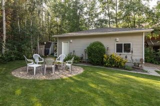 Photo 45: 93 Crystal Springs Drive: Rural Wetaskiwin County House for sale : MLS®# E4254144