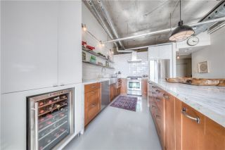 Photo 14: 261 King St E Unit #405 in Toronto: Moss Park Condo for sale (Toronto C08)  : MLS®# C3626994
