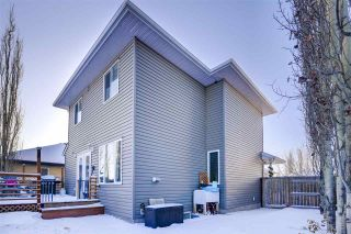 Photo 45: 5303 42 Street: Wetaskiwin House for sale : MLS®# E4226838