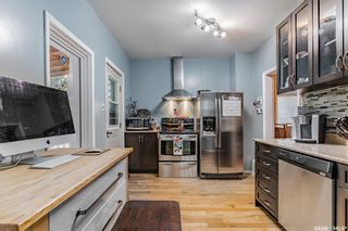 Photo 7: 721 6th Avenue North in Saskatoon: City Park Residential for sale : MLS®# SK864237
