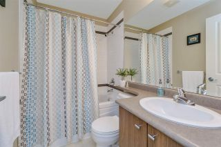 """Photo 16: 32 7155 189 Street in Surrey: Clayton Townhouse for sale in """"Bacara"""" (Cloverdale)  : MLS®# R2195862"""