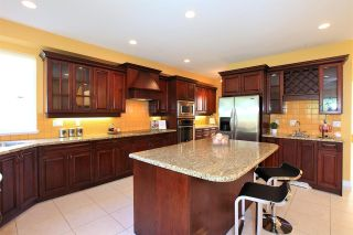 Photo 8: 2002 TURNBERRY LANE in Coquitlam: Westwood Plateau House for sale : MLS®# R2055635