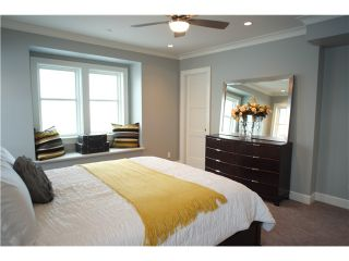 Photo 11: 334 W 14TH Avenue in Vancouver: Mount Pleasant VW Townhouse for sale (Vancouver West)  : MLS®# V1066314