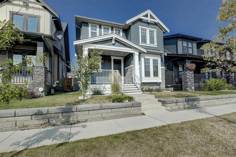FEATURED LISTING: 1272 COOPERS Drive Southwest Airdrie