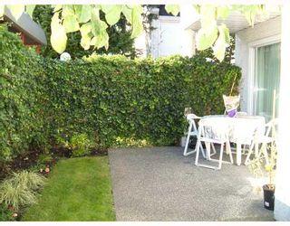 "Photo 18: 43 889 TOBRUCK Avenue in North Vancouver: Hamilton Townhouse for sale in ""TOBRUCK GARDENS"" : MLS®# V790090"