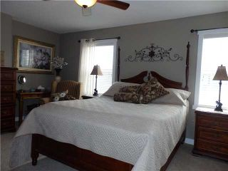 Photo 8: 3802 1001 EIGHTH Street NW in : Airdrie Townhouse for sale : MLS®# C3617688