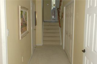 Photo 2: 1270 Cornerbrook Place in Mississauga: Erindale House (3-Storey) for lease : MLS®# W3621268