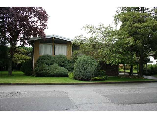 Main Photo: 1027 HIBBARD Avenue in Coquitlam: Harbour Chines House for sale : MLS®# V837454