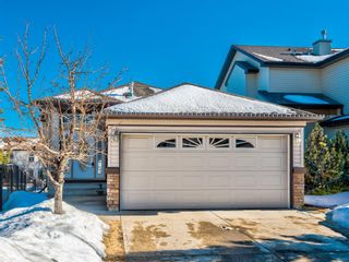 Main Photo: 4 Everstone Rise SW in Calgary: Evergreen Detached for sale : MLS®# A1072837