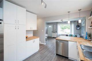 Photo 8: 94 Sadler Avenue in Winnipeg: St Vital Residential for sale (2D)  : MLS®# 1923049