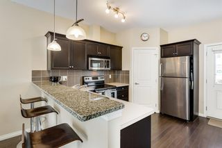 Photo 7: 1603 1001 8 Street NW: Airdrie Row/Townhouse for sale : MLS®# A1014207