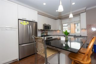 "Photo 5: 88 34248 KING Road in Abbotsford: Poplar Townhouse for sale in ""Argyle"" : MLS®# R2415451"