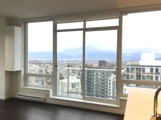 Photo 3: 3601 5665 BOUNDARY ROAD in Vancouver: Collingwood VE Condo for sale (Vancouver East)  : MLS®# R2253723