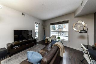 Photo 10: 119 10523 123 Street in Edmonton: Zone 07 Condo for sale : MLS®# E4241031