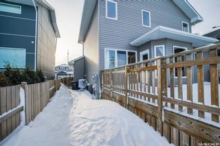 Photo 29: 1063 Glacial Shores Common in Saskatoon: Evergreen Residential for sale : MLS®# SK839886