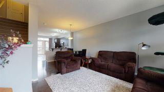 Photo 5: 123 603 WATT Boulevard in Edmonton: Zone 53 Townhouse for sale : MLS®# E4251485