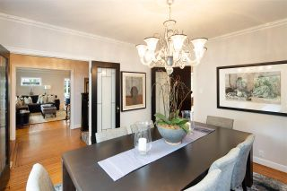 Photo 9: 6387 CHURCHILL Street in Vancouver: South Granville House for sale (Vancouver West)  : MLS®# R2462564