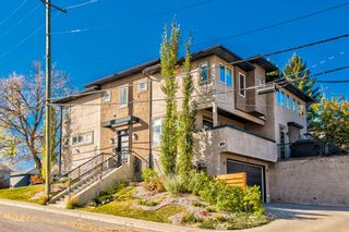 Photo 43: 2203 13 Street NW in Calgary: Capitol Hill Semi Detached for sale : MLS®# A1151291