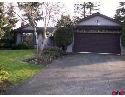 Main Photo: 12466 78A Ave in Surrey: West Newton House for sale : MLS®# F2704033