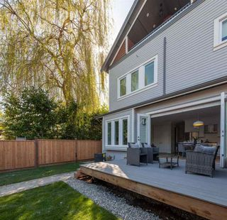 Photo 36: 1751 E 14TH Avenue in Vancouver: Grandview Woodland 1/2 Duplex for sale (Vancouver East)  : MLS®# R2577471